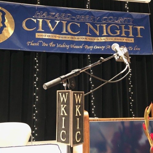 Highlights from the 2019 Hazard - Perry County Civic Night - Listen to WSGS NEWS
