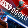 Dooku: Jedi Lost (Star Wars) by Cavan Scott, read by Orlagh Cassidy, Euan Morton, Marc Thompson, Full Cast
