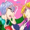 []Nakagi×EnoHana[]キミとポッキーゲーム-A Pocky Game With You