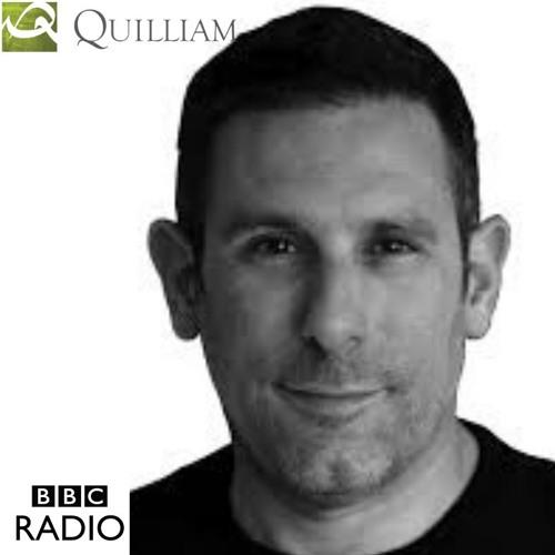 David Toube on Online Extremism - BBC Radio Cumbria