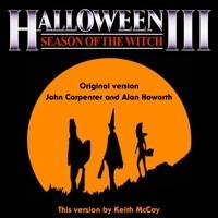 Halloween 3 - Chariots of Pumpkins (John Carpenter Alan Howarth cover)