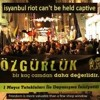 Gozel Radio # 21 ISYANBUL RiOT CAN T BE HELD CAPTiVE (2012 - 06 - 09)