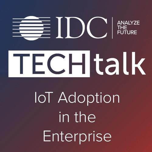 Episode #34 - IoT Adoption in the Enterprise
