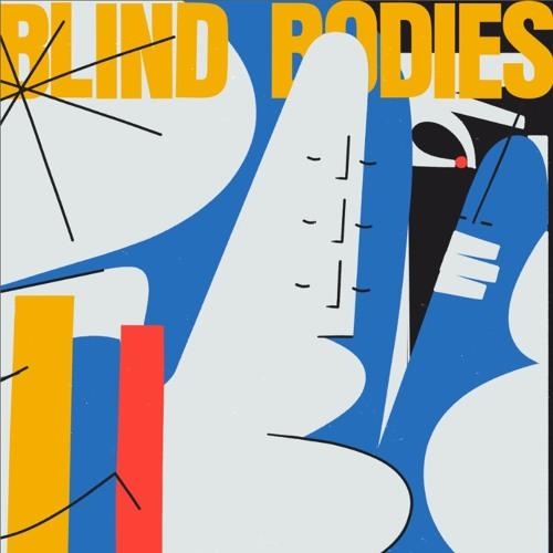Philip Berg at Blind Bodies / Robert Johnson