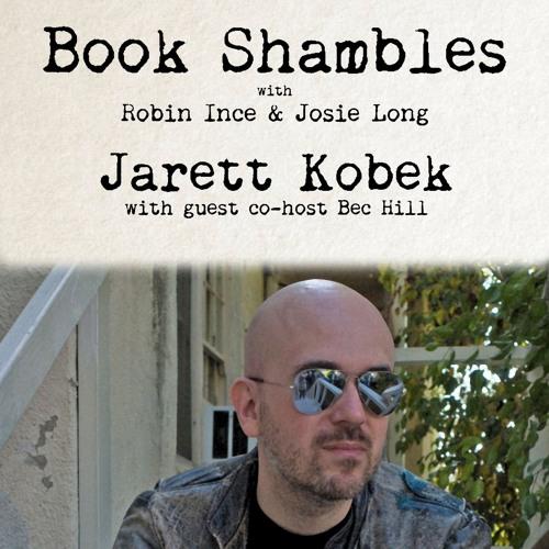 Book Shambles - Jarett Kobek