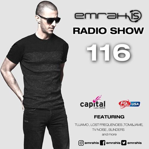 Emrah Is Radio Show - 116