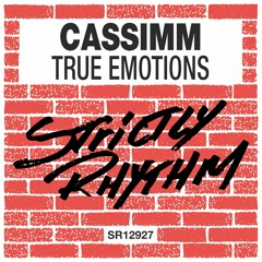 CASSIMM - True Emotions