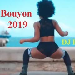 Mix Bouyon 2019  -  By DJ Phemix