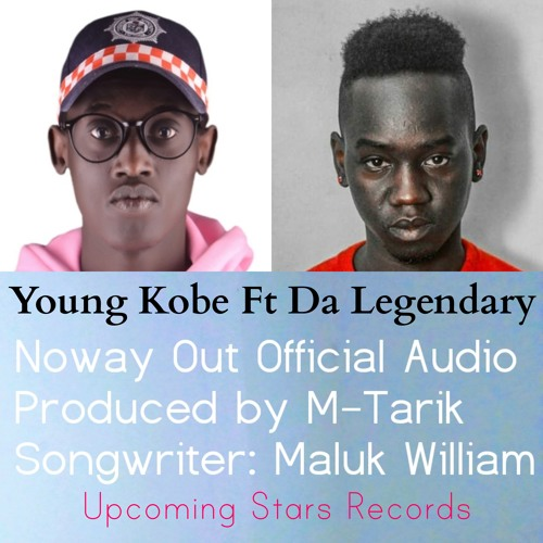 No Way OUT NEW OFFICIAL TRAP Young Kobe Featuring DA Legendary [ Produced by Mohamed Tarik]