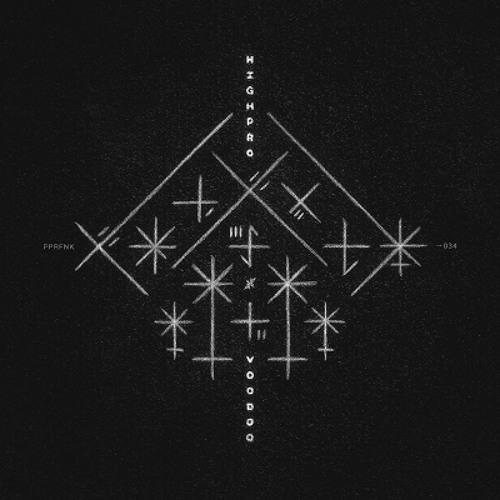 Highpro - Voodoo 2019 [EP]