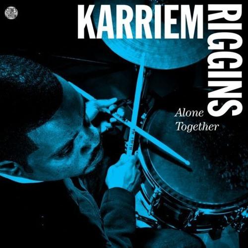 Karriem Riggins - Rhodes Ahead (See Dee X WLLFLXX Cover)