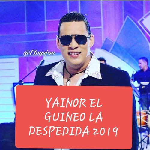 Yainor El Guineo - La Despedida @CongueroRD @JoseMambo