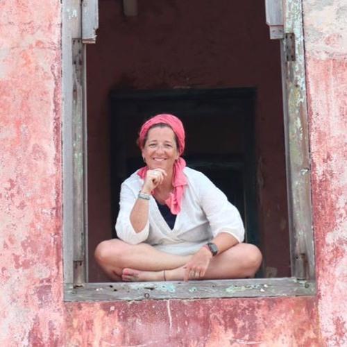 PP14 - Marloes van Boxtel over yoga en seculier boeddhisme