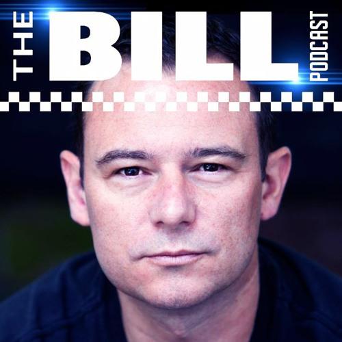 The Bill Podcast 38: Andrew Lancel (D.I. Neil Manson)