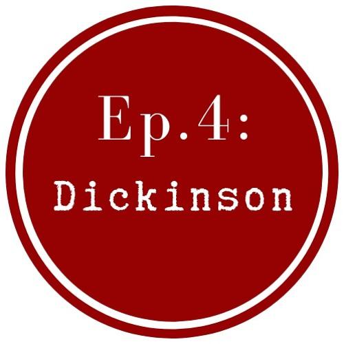 Get Lit Episode 4: Emily Dickinson