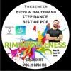 Presenter Nicola Balzerano Rimini Wellness Step Aerobic Dance Fit bpm 136 vol 21 May 2019