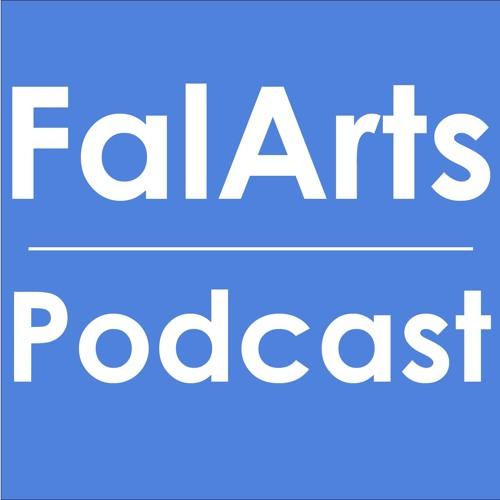 FalArts Podcast #0 - Nate Bedford