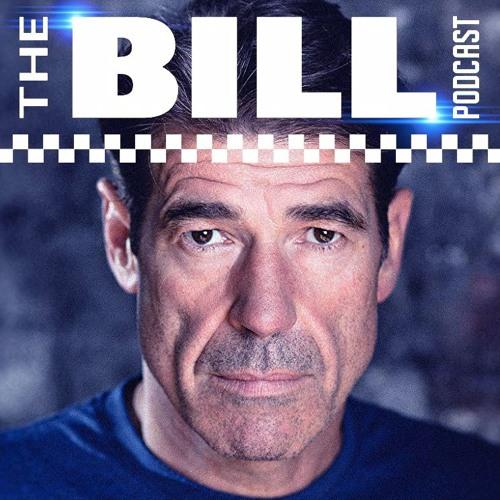 The Bill Podcast 39: Steven Hartley (Superintendent Tom Chandler)