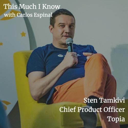 Investing in Estonia's Breakout Talent with Sten Tamkivi