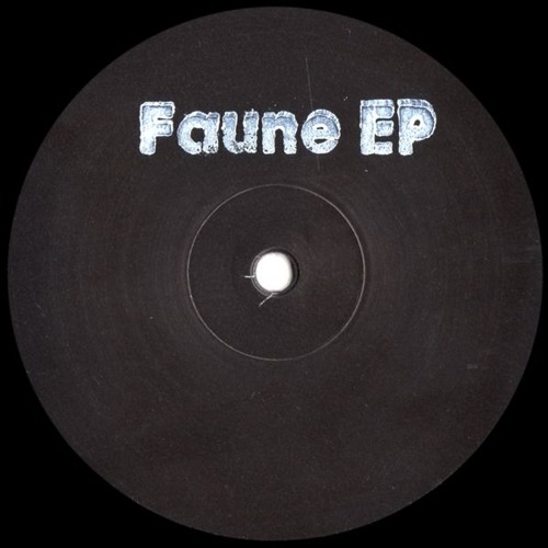 Faune EP Analog Versions 02 [AVER02]