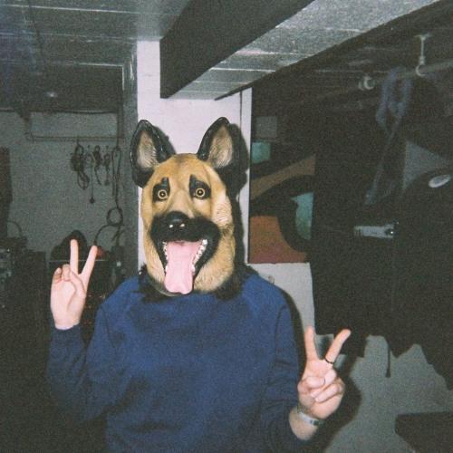 DJ Morris - Deep In The Dog House