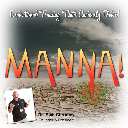 The MANNA! Radio Program: COURAGE!