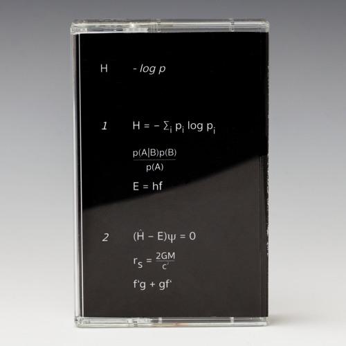H '- log p' (Album Preview)