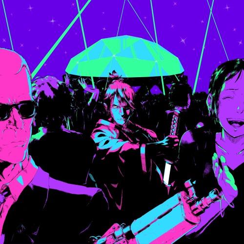 Katana ZERO - Original Soundtrack