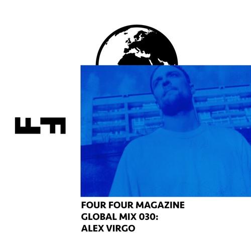 Global Mix #30 - Alex Virgo