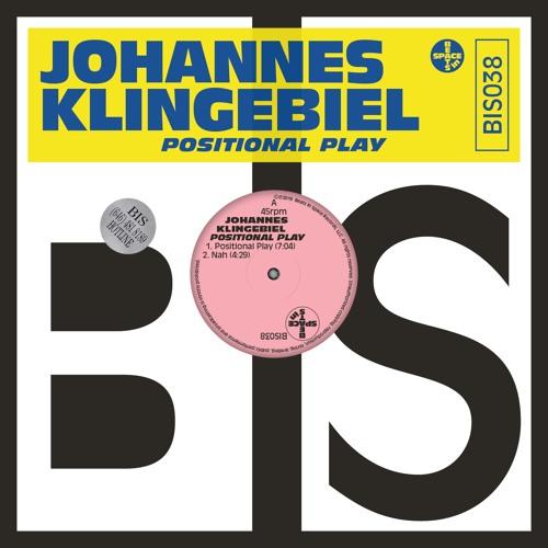 Premiere: Johannes Klingebiel 'Positional Play'