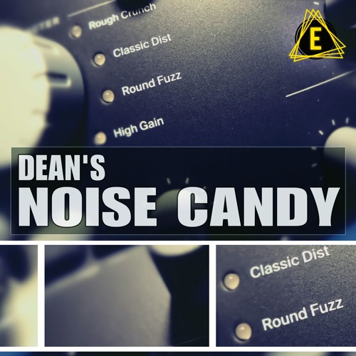 Electronisounds - Deans Noise Candy (Sample Pack)