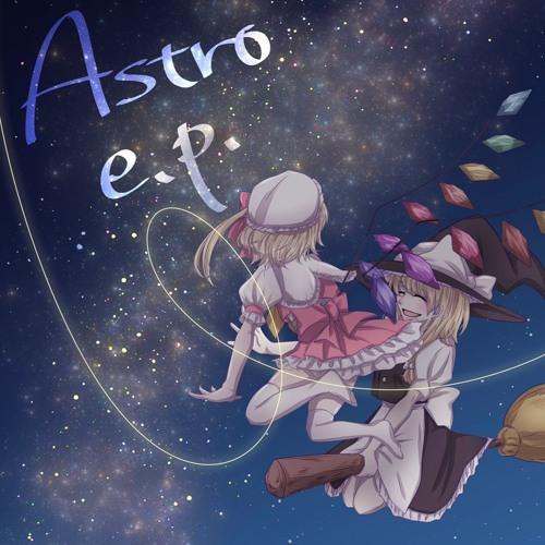 Astro e.p. XFD