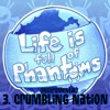 Crumbling Nation - Life is Full of Phantoms OST (Instrumental)