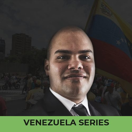 The Economic Situation of Venezuela and How Crypto is Playing a Role with Ernesto Contreras of Dash