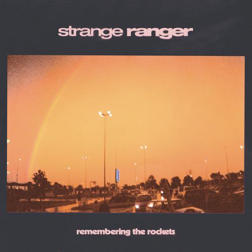 Strange Ranger - Leona