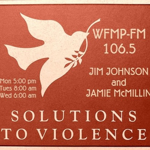 Solutions to Violence | Cory Lockhart