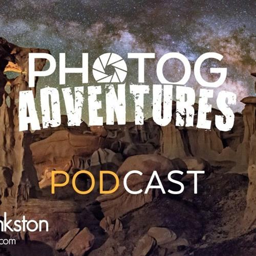 Wayne Pinkston | Milky Way Landscapes Master Teaches Us His Secrets! | Ep 97