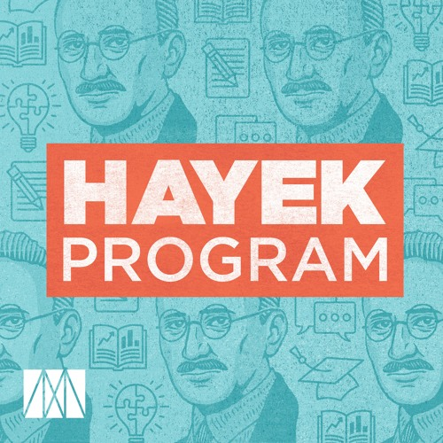 Bruce Caldwell on F.A. Hayek, Economic History, and His Life's Work