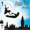 Peter Pan By J. M. Barrie Audiobook Sample