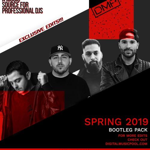 Digital Music Pool Spring 2019 Bootleg Pack