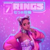 Ariana Grande 7 Rings Mp3