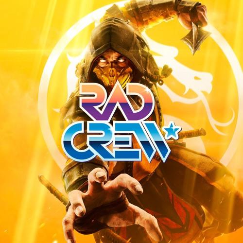 Rad Crew S17E17: Mortal Kombat 11 og kule RPG-systemer