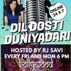 RJ Savi - Bollywood Songs Genre