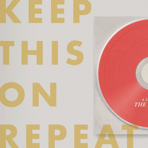 KEEP THIS ON REPEAT by Taylor Walling