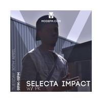 30.04.2019 Selecta Impact W PK & Tiny G - Mode FM (Podcast) Artwork