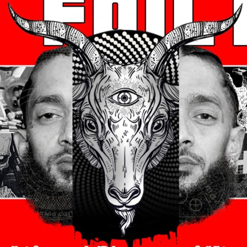 #187 Part 1: The Life And Rhymes Of Nipsey Hustle with Isaac Weishaupt and Aaron Bowden