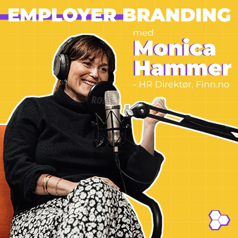 Finding the Balance Between Your Internal and External Employer Brand   Monica Hammer fra Finn.no