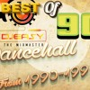 90s Dancehall Best Of Greatest Hits Of All Times 1990 - 1995 Mix  By Djeasy
