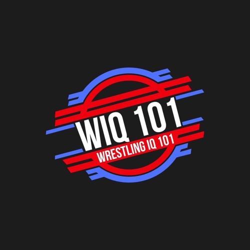 Wrestling IQ 101 Ep. 118 - Referee Ryan Torok