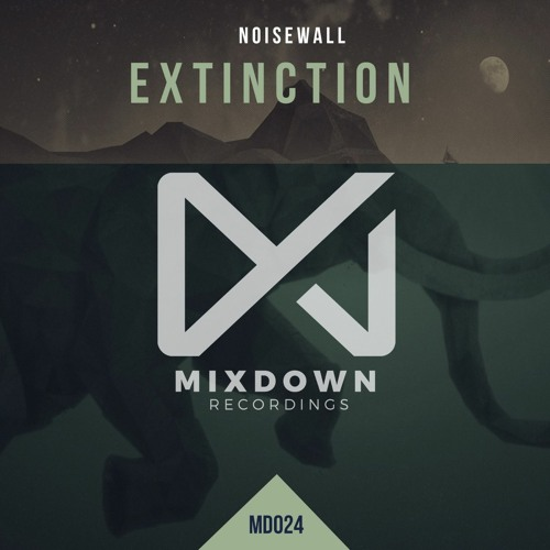 NOISEWALL - Extinction (Original Mix)